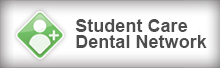 student dental plan